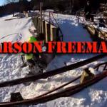 Carson Freeman Full Part 2k16
