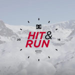 DC SHOES – HIT & RUN MÉRIBEL 2016