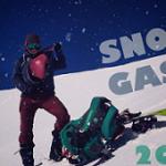 SnowGasm 2016