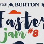 Easter Jam 2016
