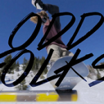 ODD FOLKS // Jock Straps
