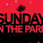 Sunday in the Park 2016 – #9