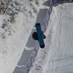 Seb Toutant x Nitro Snowboards