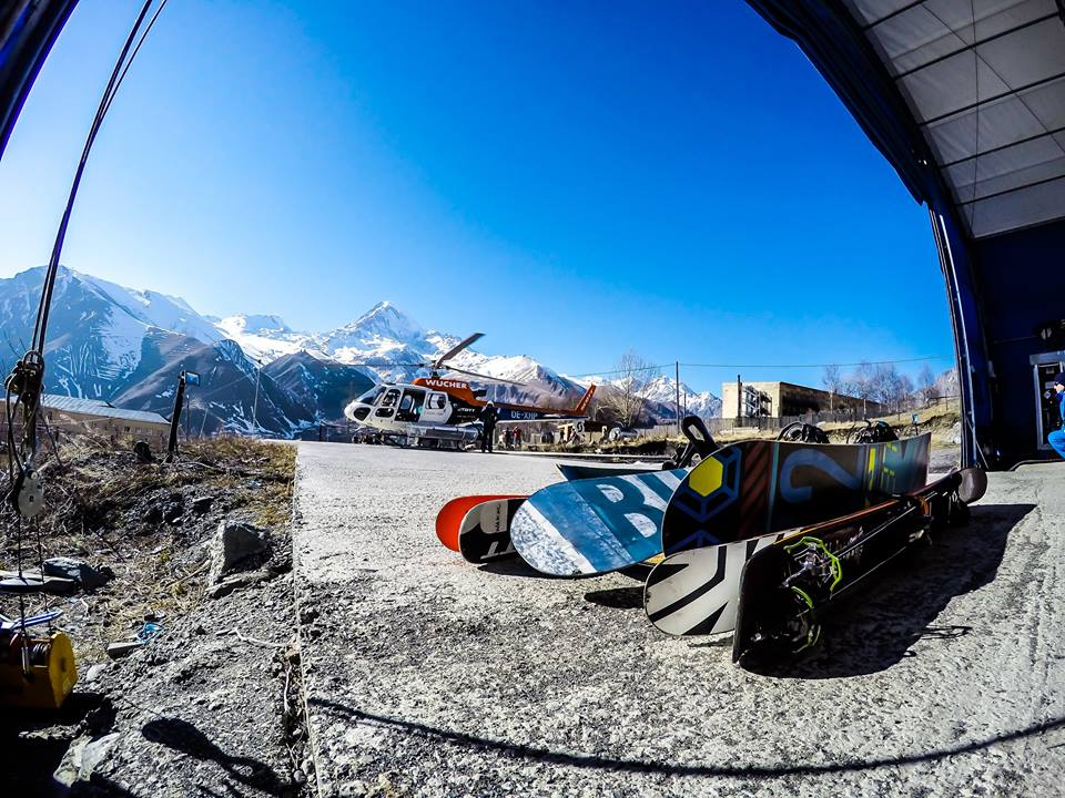 Snowboarding   Shred For Life – snowboard magazine Shred
