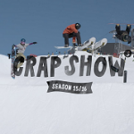 "The Crap Show 2016 #5 LAAX ""Kids"""