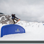 "QParks Snowboard Tour – Blue Tomato Roof Battle ""Superpark Dachstein"""
