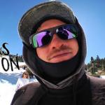 Lucas Magoon x D-Day Snowboards