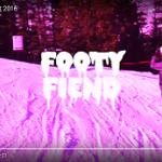 FootyFIEND x Brighton Resort 2016