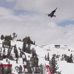 Superpark 20 x Mammoth Mountain