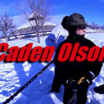 Caden Olson Full Part 2k16