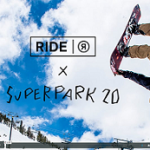 Ride – Superpark 2016