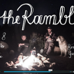 DEELUXE the Rambler # 8