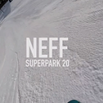 Neff in the Parks x Superpark 2016