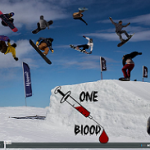 One Blood – Kläppen