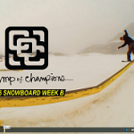 Camp of Champions 2016