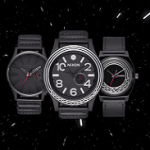Nixon Force Awakens Collection