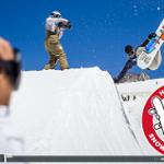 High Cascade Snowboard Camp 2016: Session 2