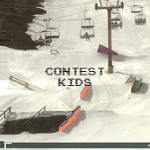 Contest Kids x Mammoth Mixtape