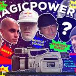 MAGICPOWER II