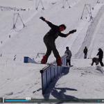 FlipFlop Crusing Zermatt
