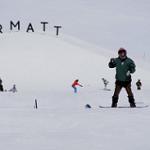 Summer Park Zermatt 2016
