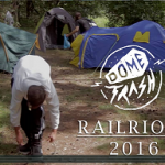 DOMETRASH AT RAILRIOTS 2016