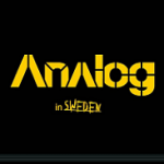 ANALOG IN SWEDEN