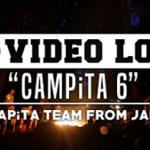 CAMPiTA 6 x Japonia