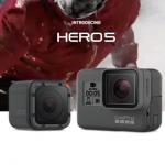 GoPro HERO5 x Karma