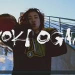 Ryoki Ogawa x STONP OR DIE