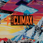 Travis Rice Climax Snowboard