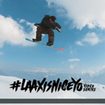 #laaxisniceyo – Shape & Shred