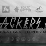 Snackbreak – Australian Honeymoon