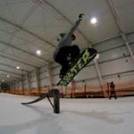 Sportowy Tartak x Snowtropolis