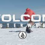 Pat Moore Snowboarding Collection x Volcom Outerwear 2017