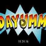 Dayumm! Teaser