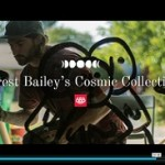 Forest Bailey's Cosmic Collection