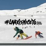 #laaxisniceyo x Carve & Cruise
