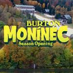 BURTON MONINEC SEASON OPENING 2017