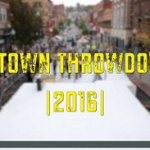 Motown Throwdown 2016
