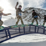 Pleasure Jam 14  x Superpark Dachstein