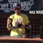 Max Warbington x BMBW
