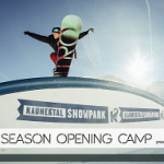 OPENING CAMP 2016