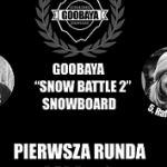 GOOBAYA SNOW BATTLE 2