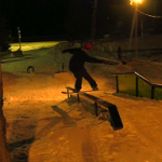 Dark Side Rail Sessions Wit GBP