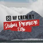 HF crew at Stubai Premiere