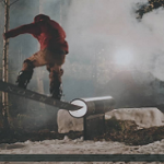 Roope Tonteri Forest Rail 2016