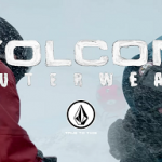 Volcom Snowboarding Outerwear 2017