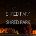 SHRED PARK x Shaper Gang