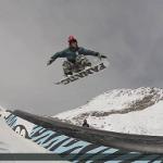 FANATIC snowboards x MICHI SCHATZ